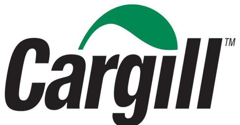 Cargill taps Stone, Webster for leadership roles
