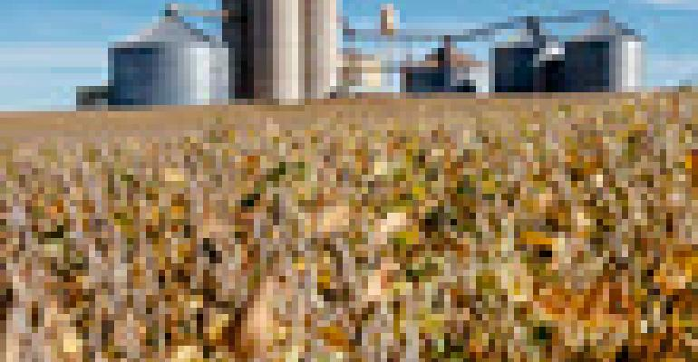 AGP plans new soybean processing facility in Dakotas