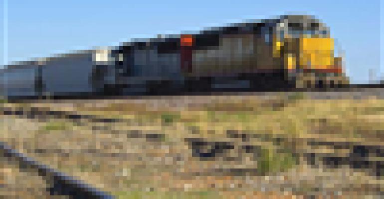 Grain shippers commend, criticize 2015 rail service