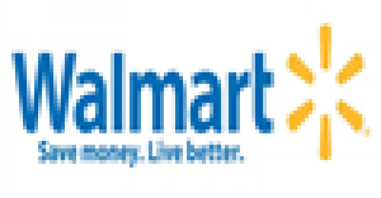 Walmart strategically closing stores to reopen more