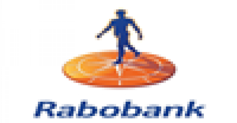 Rabobank 'Global Pork Quarterly Q1': Little room for upside