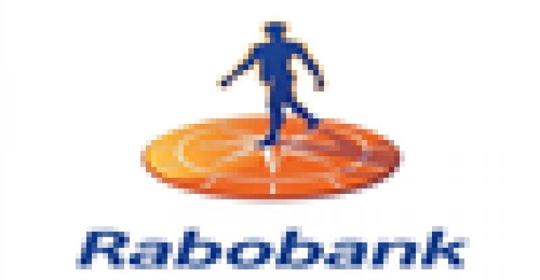 Rabobank 'Global Pork Quarterly Q1': Little room for upside