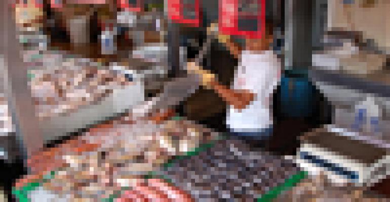 U.S. seafood traceability program proposed
