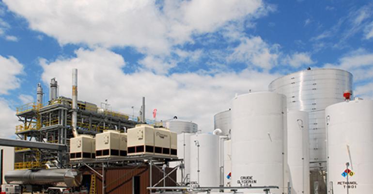 REG to acquire Sanimax biorefinery