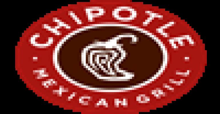 Chipotle revamps protocols, announces new initiative