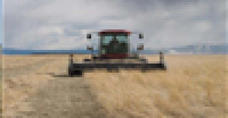 CRP biomass harvest could help conserve resources
