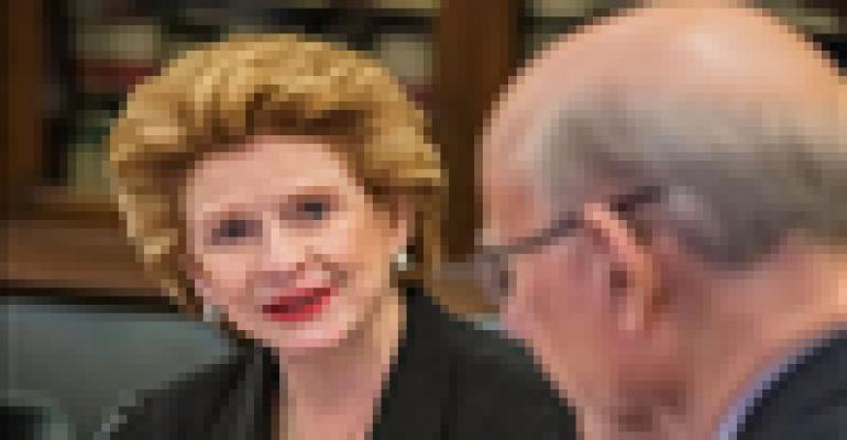 Senate Ag Committee advances biotech labeling bill