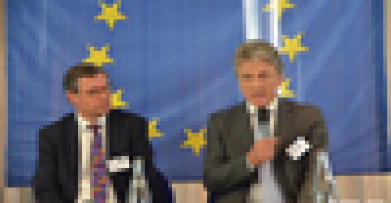 FEFAC-FEFANA conference puts animal nutrition on EU agenda