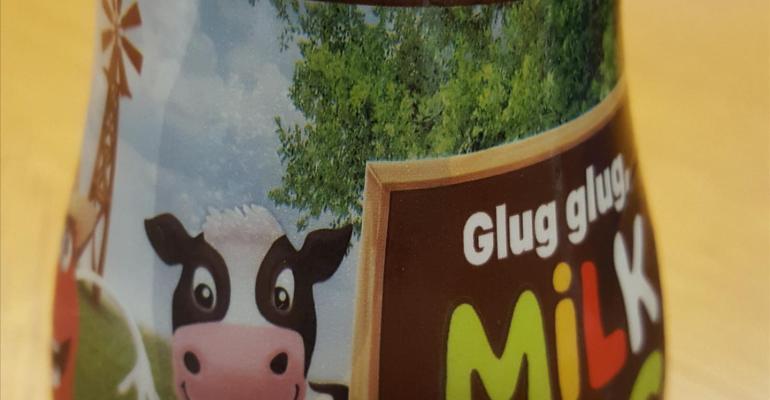Partnership creates 'dairy destinations'