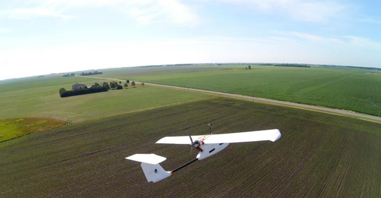 Purdue students launch ag drone start-up