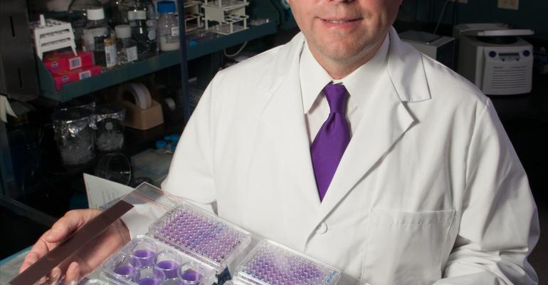 N&H TOPLINE: Vaccines, diagnostics increasingly important