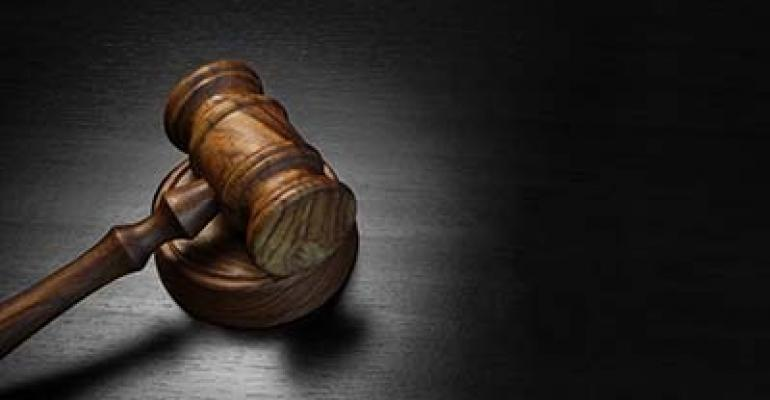 Two charged for fraudulently misbranding beef products