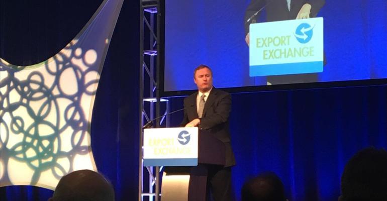 Harvest 2016 U.S. grain transportation 'as good as it gets'