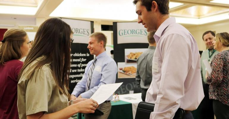 Bright future for college graduates in food, ag, environment
