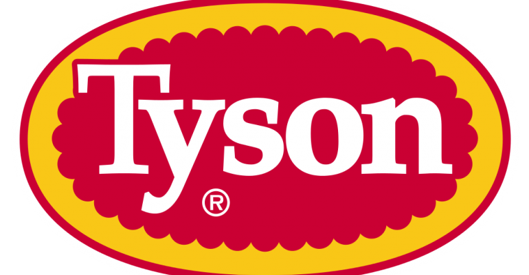 Tyson Foods creates venture fund to fuel future of food
