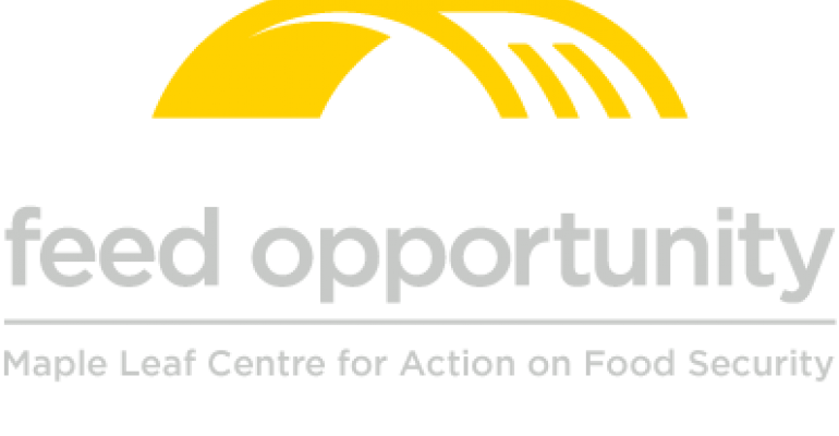 Maple Leaf launches food security center