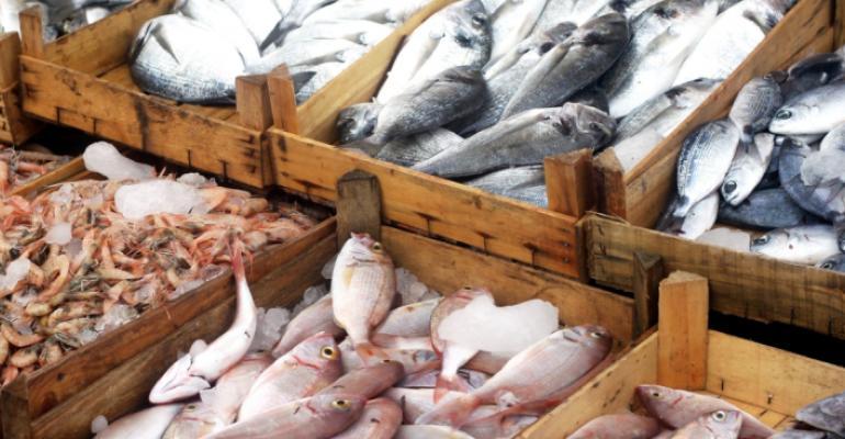U.S. raises bar on seafood imports