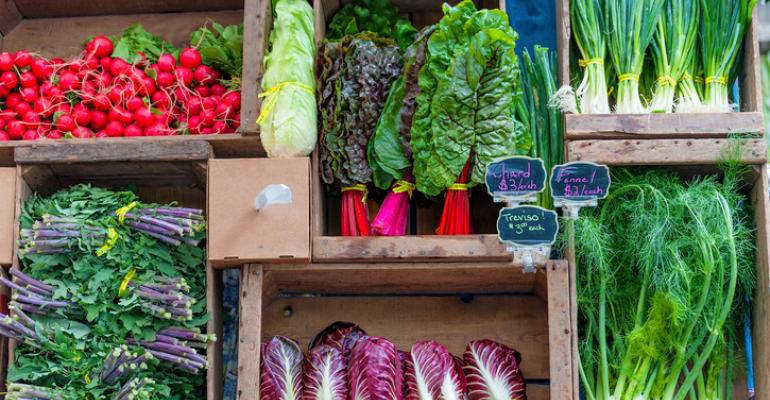how to get shoppers to choose more healthy foods