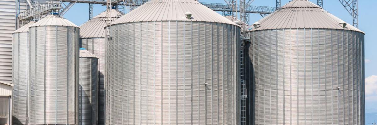 Grain Operations: Managing Stored Grain Long Term