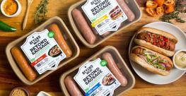 Beyond Meat – Beyond Sausage