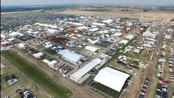 This Week in Agribusiness, July 13, 2019