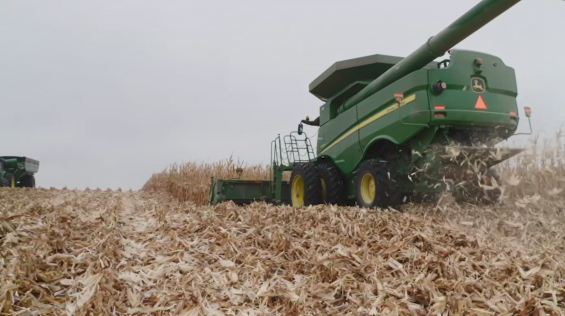 This Week in Agribusiness, October 24, 2020