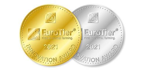 EuroTier 2021 Innovation Awards