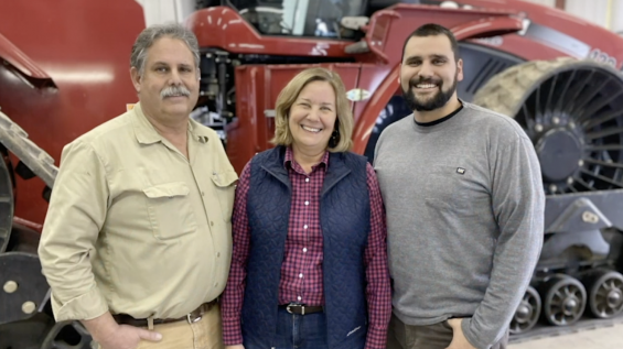 This Week in Agribusiness, May 15, 2021