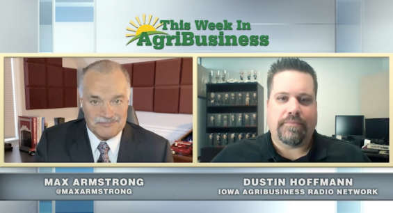 This Week in Agribusiness, Sept. 26, 2020