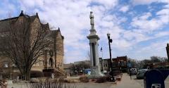 This Week in Agribusiness - Iowa Supreme Court Justice Christensen talks hometown roots