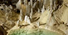 Cave bacteria change understanding of antibiotic resistance
