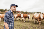 The Care4Cattle grant initiative helps livestock professionals worldwide to turn their innovative ideas to advance cattle well-being into reality.
