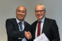 Evonik agreement with Vland